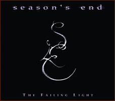 The Failing Light limited edition digipack